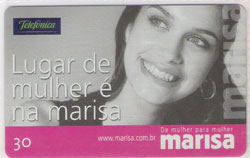 10312 SP 10/01 Marisa T305.000 INT 30
