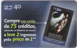 21437 SP 07/03 Halloween T400.000 INT 40C