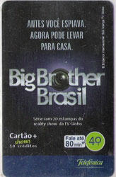21635 SP 03/04 Abertura Big Brother Brasil T800.000 INT 40C