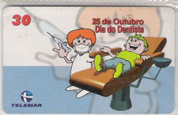 26498 MG 10/00 Dia do Dentista T400.000 CSM 30C