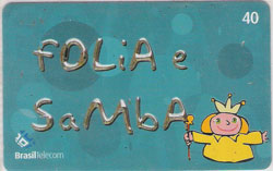 31137 RS 01/03 Folia e Samba T250.000 ICE 40C