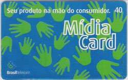 31193 RS 08/02 Mídia Card T925.000 ICE 40C
