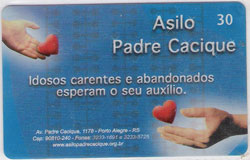 31219 RS 06/01 Asilo Padre Cacique T200.000 INT 30C