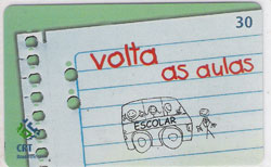 31316 RS 02/02 Volta as Aulas T200.000 INT 30C