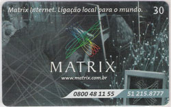 31333 RS 04/01 Matrix T150.000 INT 30C