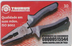 31345 RS 05/01 Taurus T150.000 INT 30C