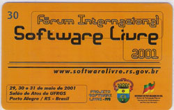 31346 RS 05/01 Software Livre T150.000 INT 30C