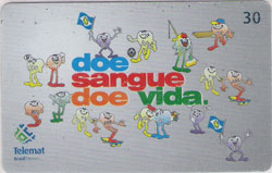 31878 MT 10/01 Doe Sangue T150.000 ICE 30C