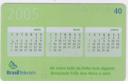 43789 DF 12/04 Reveillon 2005 - 03/08 T 500.000 INT 40C