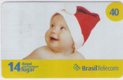 44038 DF 11/07 Papai Noel  - 01/03 T806.360 INT 40C