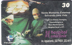 49906 PE 04/01 Hospital Uniclinic T15.000 CSM 30C