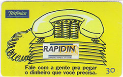 49910 SP 08/01 RAPIDIN PIRACICABA  T 33.400  INT 30c