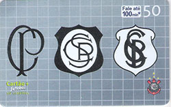 64416  SP 08/03 Escudos do Corinthians - 01/04 T 105.500 INT 50C
