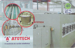 64435  SP 07/04 Atotech T 54.000 Int 40C